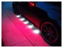 LED Scanner Underbody Kit FAQ