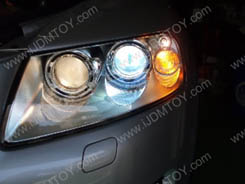 Installation DIY Guide for iJDMTOY Optimal D1S/D1R/D1C HID Light Bulbs