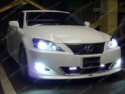 Installation DIY Guide for iJDMTOY Garax D4S/D4R/D4C HID Light Bulbs