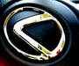 Lexus vehicle specific LED interior light package