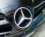 Mercedes vehicle specific LED daytime running lights