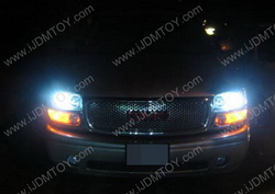 HID Replacement Bulbs H7 H11 9006 9007