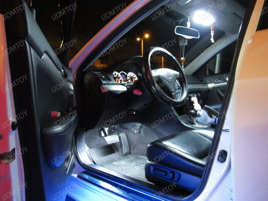 2006 Acura Tsx Led Interior Lights