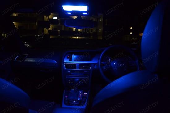 Audi A4 Interior Lights Www Indiepedia Org