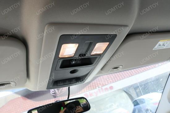 2002 Dodge Ram Interior Lights Not Working