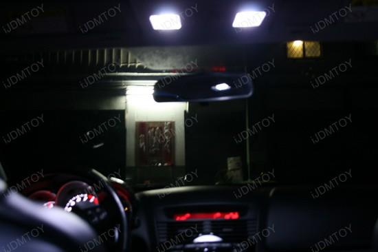 Mazda Rx8 Interior Lights