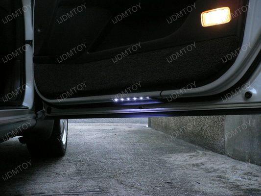 Side Door Ultra Thin Led Strip Light